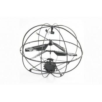 Радиоуправляемый вертолет-шар HappyCow Robotic UFO - 777-289