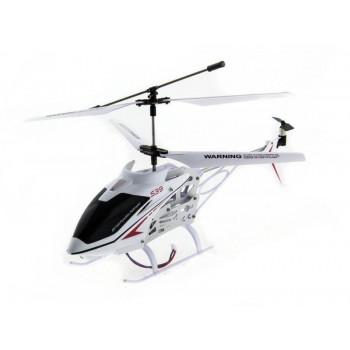 Радиоуправляемый вертолет с гироскопом Syma GYRO S39 Raptor 2.4G - S39-1