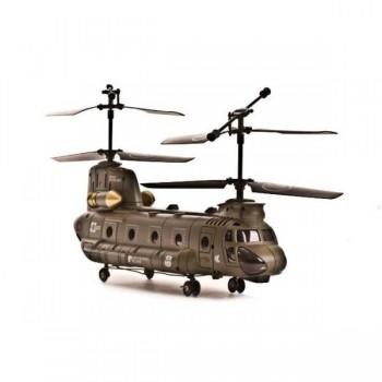 Радиоуправляемый вертолет Syma Boeing CH-47 Chinook 40Mhz - S022