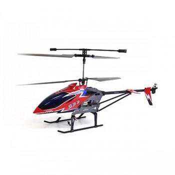 Радиоуправляемый вертолет Syma S33 Thunder Gyro 2.4G - S33