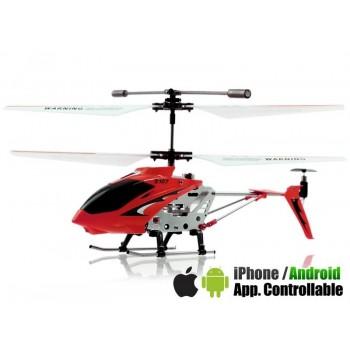 Радиоуправляемый вертолет Syma iCopter s107i iOS и Android Control - s107i