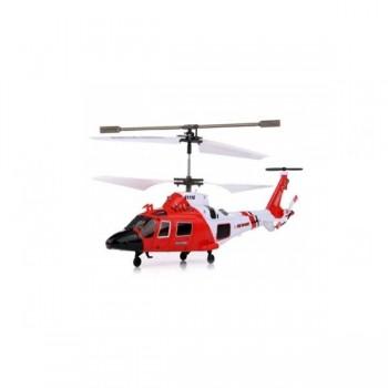Радиоуправляемый вертолет Syma S111G MH-68A Hitron U.S Coast Guard ИК-управление - SYMA S111G