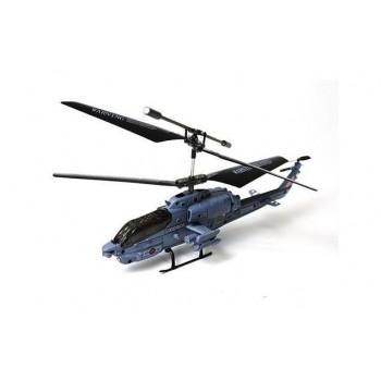 Радиоуправляемый вертолет Syma S108G AH-1 Super Cobra ИК-управление - SYMA S108