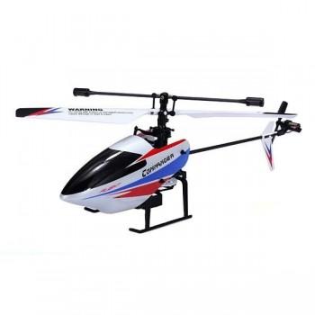 Радиоуправляемый вертолет WL Toys V911 Pro Skywalker 2.4G - V911PRO