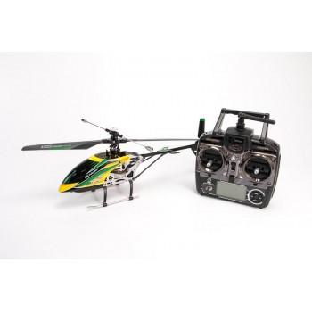 Радиоуправляемый вертолет WL Toys V912 Sky Officer 2.4G - WLT-V912BL