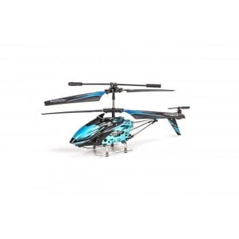 Радиоуправляемый вертолет WL Toys S929 Mini ИК-управление - WLT-S929
