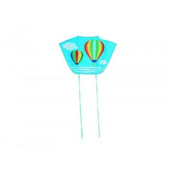 Воздушный змей «Воздушные шары 65х44»