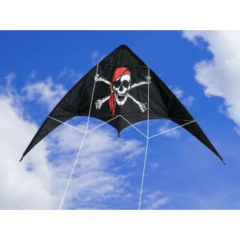 Управляемый воздушный змей скоростной «Пират 140»