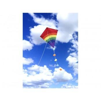 Воздушный змей «Рассвет 70х60»