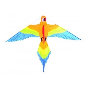 Воздушный змей «Попугай Клара 154х122»