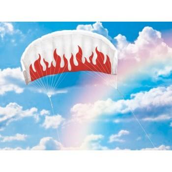 Воздушный змей управляемый парашют «Пламя 200»