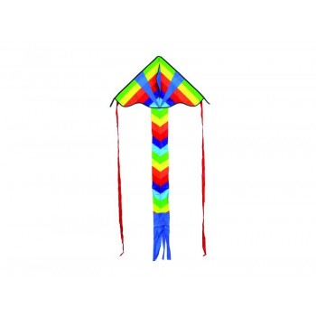 Воздушный змей «Радость 74х42»