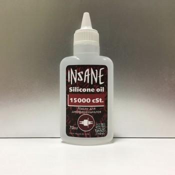 Масло для дифференциала Insane 15000CST 70 мл (силиконовое)