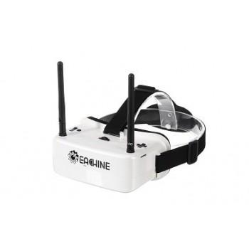 "Видеоочки Eachine EW30 2"" 480x360 FPV Goggles 5.8G 48CH"
