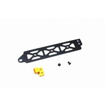 Крышка батарейного отсека (карбон), Himoto E18 - M615