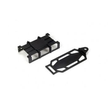 Контейнер батареи: MSCT, MHRL - LOSB1061
