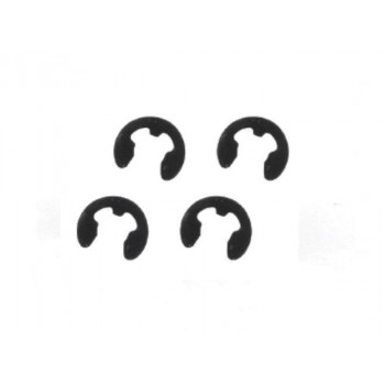Шайба стопорная Remo Hobby E-clips 3.5мм - M5318