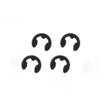 Шайба стопорная Remo Hobby E-clips 2.5мм - M5317