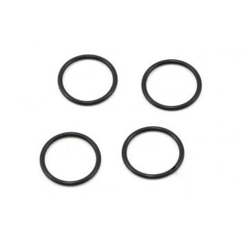 Уплотнительные кольца (4шт): Glamis Fear - VTR243009