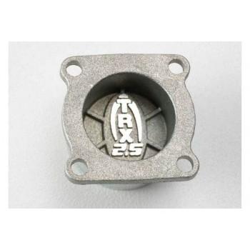 Задняя крышка картера двигателя TRX 2.5. 20x1.4mm (for engines w o starter) (TRX 2.5, 2.5R, 3.3) - TRA5274R