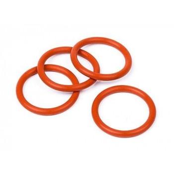 Кольцо уплотнительное O-Ring P18 18x2.4мм (4 шт) - HPI-101423
