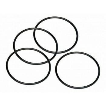 Кольцо силиконовое (50x2.6MM BLACK 4шт) FOR 15411 AIR FILTER - HPI-15415