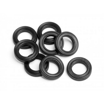Кольцо уплотнительное X-RING 1.8x5мм (8шт) - HPI-86898