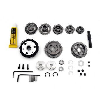 Комплект модернизации КПП до 3-х скоростной - HPI-87220