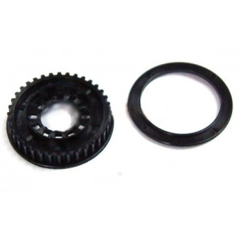 Шариковый дифф 39T BALLDIFF PULLEY FOR FRONT ONE WAY (A906) - HPI-A496