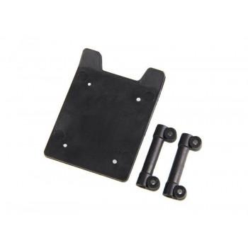 Пластина защитной арматуры кузова L959-19 - L959-19 (код товара: Б92484)