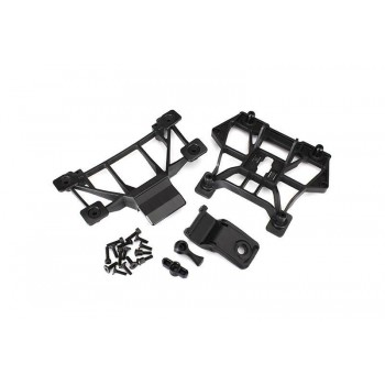 Крепления кузова, передние и задние - TRA8615 (код товара: Б92556)