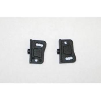 Стойки крепления спойлера багги для масштаба 1:16 - HSP85014 (код товара: Б92408)