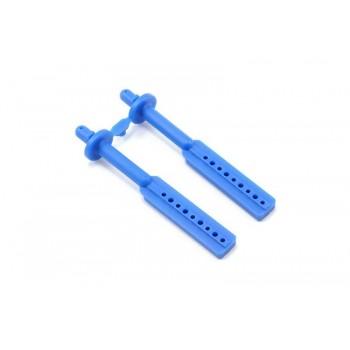 Удлененные стойки крепления кузова (синие) - RPM80175 (код товара: Б92413)