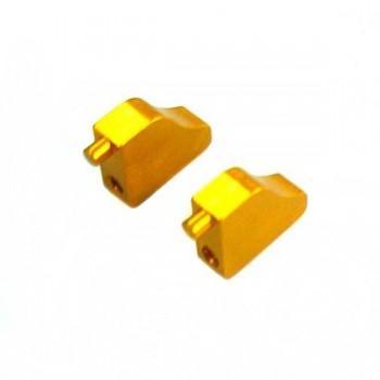 Крепление серво алюминиевое(E18 - All) - IT-M612 (код товара: Б93101)