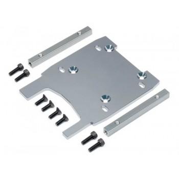 Моторама (GRAY|4мм) - HPI-108956 (код товара: Б93023)