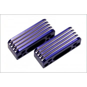 Алюминиевая фрезерованная моторама - IFW102 (код товара: Б92816)