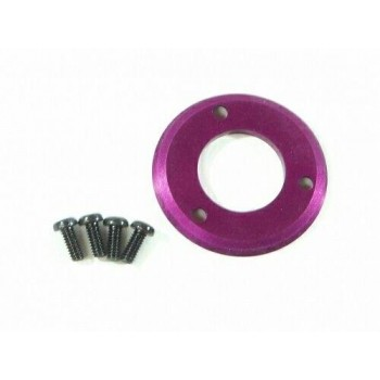 Шестерня ONE-WAY GEAR BRACE (ALUMINIUM|PURPLE) - HPI-75190