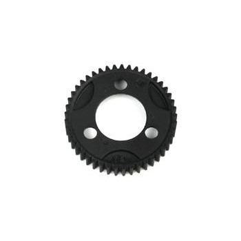 Спур TM G4 Duro 2 Speed 2nd Spur Gear 47T (use with 502284 & 502285) - TM-502283