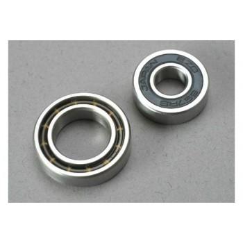 Шарикоподшипники набор 7х17х5 1шт., 12х21х5 1шт (TRX 3.3, 2.5R, 2.5 engine bearings) - TRA5223 (код товара: Б94229)