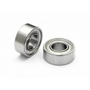 Подшипник 6x13x5мм (2 шт) ZZ метал.защита - HPI-B023 (код товара: Б93640)