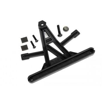 Крепление колеса Spare tire mount: mounting hardware