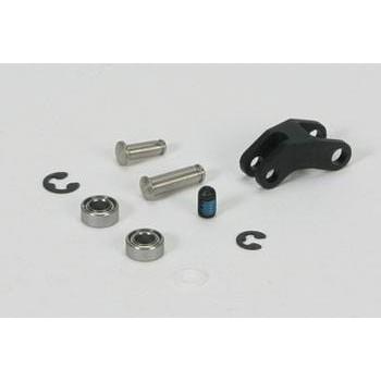 Натяжитель заднего ремня - E4 Rear Belt Tensioner Set - TM-503101
