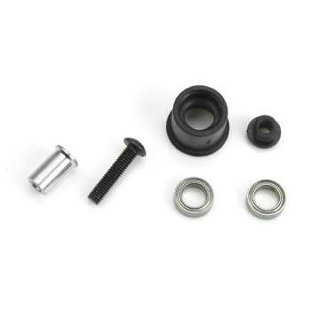 Комплект натяжителя ремня безопасности E4J Belt Tensioner Set - TM-503258