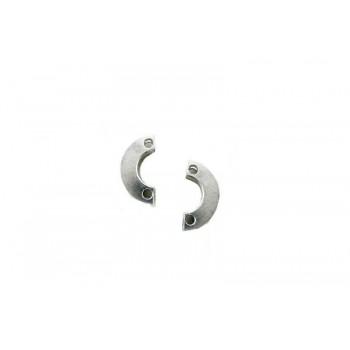 Кулачки сцепления алюминиевые в комплекте с пружиной - HSP86640 (код товара: Б93201)