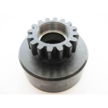 Алюминиевый колокол сцепления HSP - 81039B| 081007B (код товара: Б93282)