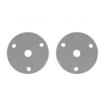 Пластины фиксации сцепления для автомоделей Remo Hobby 2шт - D5405 (код товара: Б93158)