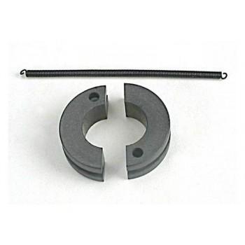 Кулачки сцепления с пружиной, 2 кулачка, 1 пружина - TRA4146 (код товара: Б93167)