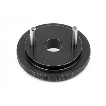 Маховик сцепления (2 кулачк.) - HPI-107884 (код товара: Б93241)