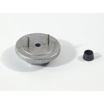 Маховик сцепления (2 pin) с конусом - HPI-86021 (код товара: Б93213)