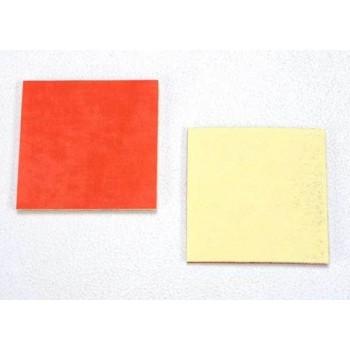 Лента клейкая двухсторонняя (25 мм x 25 мм) (2)